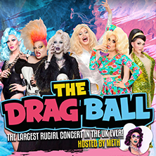 The Drag Ball