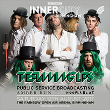 The Flaming Lips BIRMINGHAM - Tickets