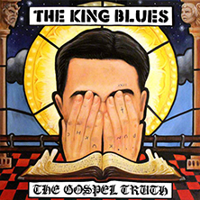 The King Blues WOLVERHAMPTON - Tickets
