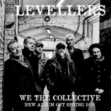 The Levellers (Acoustic) - Tickets