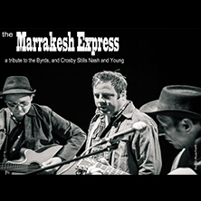 The Marrakesh Express
