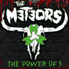 The Meteors LONDON - Tickets