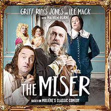The Miser - Tickets
