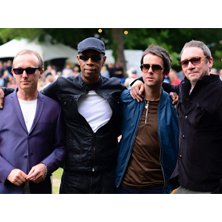 Ocean Colour Scene DONCASTER - Tickets