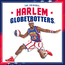 The Original Harlem Globetrotters BIRMINGHAM - Tickets