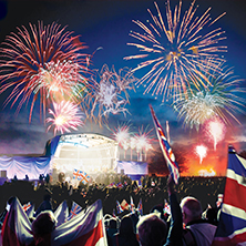 Battle Proms 2017