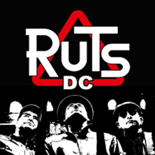 The Ruts Dc