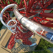 The Slide At The ArcelorMittal Orbit - Tickets