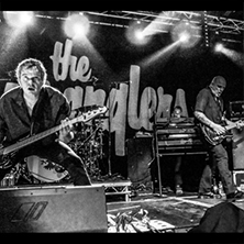 The Stranglers - Tickets