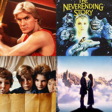 Sunday Film Club – The Neverending Story