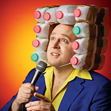 Tim Vine EDINBURGH - Tickets