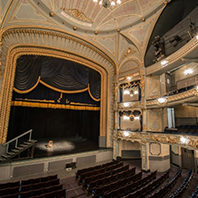 Tyne Theatre Tour