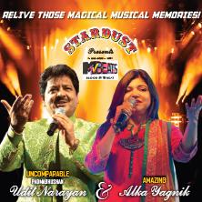 Udit Narayan & Alka Yagnik Live In Concert LEICESTER - Tickets