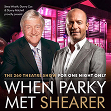 When Parky Met Shearer
