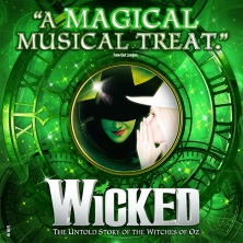 Wicked - Tickets