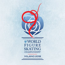 ISU World Figure Skating Championships® 2018