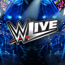WWE Live CARDIFF - Tickets