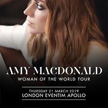 Amy Macdonald Eventim