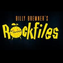 Billy Bremner´s Rockfiles