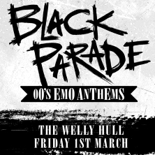 Black Parade – '00s Emo Anthems