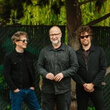 Bob Mould Band