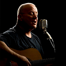 Christy Moore 2019