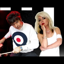Clem Burke + Bootleg Blondie Play Parall