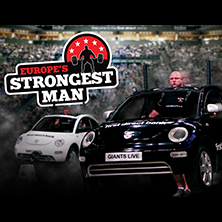 Europe's Strongest Man