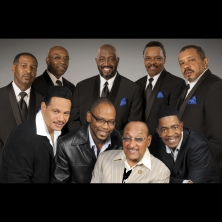 The Four Tops & Temptations