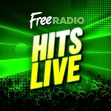 Free Radio Hits Live 2019