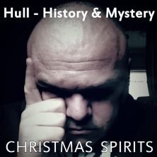 History And Mystery - Christmas Spirits