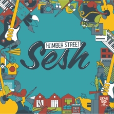 Humber Street Sesh 2019 - Weekend Ticket