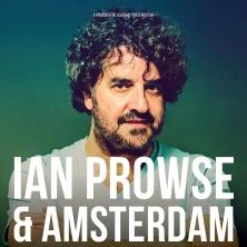Ian Prowse & Amsterdam