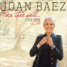 Joan Baez- Fare Thee Well Tour