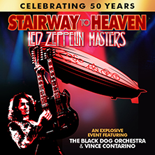 Stairway To Heaven: Led Zeppelin Masters