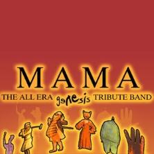 Mama - The All Era Genesis Show