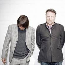 Touching Bass - An Evening with Hooky and Mani