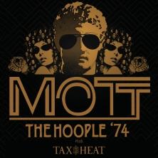 Mott The Hoople '74
