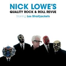 Nick Lowe´s Quality Rock & Roll Revue