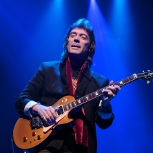 Steve Hackett: Genesis Revisited 2019