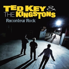 Ted Key And The Kingstons