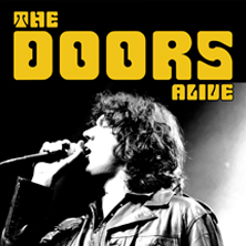 The Doors Alive 50th Anniversary Of The Doorsu0027 Only Tour Of England EXETER - Tickets  sc 1 st  Eventim & The Doors Alive EXETER 29/11/18 Tickets - Eventim