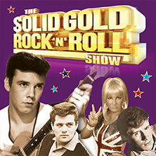 The Solid Gold Rock 'N' Roll Show