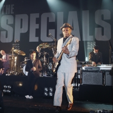 The Specials Encore 40th Anniversary Tour 2019