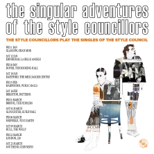The Style Councillors - 30th Anniversary Tour