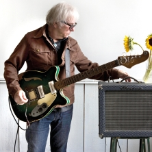 Wreckless Eric Uk Tour 2019