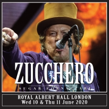 Zucchero - VIP Experience & Box Package