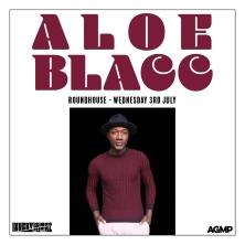 Innervisions Festival – Aloe Blacc