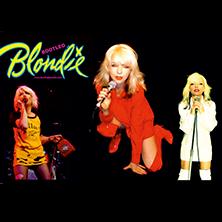 Bootleg Blondie