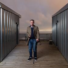 Edwyn Collins @ O2 Shepherd